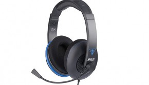 Turtle Beach P12 Stereo Gaming Headset