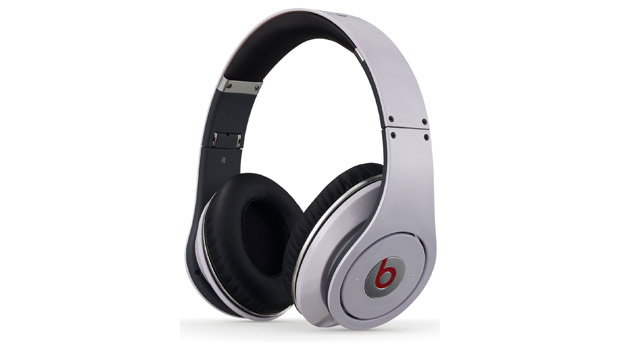 beats by dr dre studio mit noise cancelling kopfh rer. Black Bedroom Furniture Sets. Home Design Ideas
