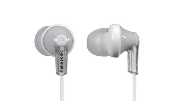 panasonic rp hje120e1s in ear kopfh rer kopfh rer test 2019. Black Bedroom Furniture Sets. Home Design Ideas