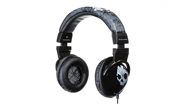 skullcandy kopfh rer hesh shattered gray im test. Black Bedroom Furniture Sets. Home Design Ideas